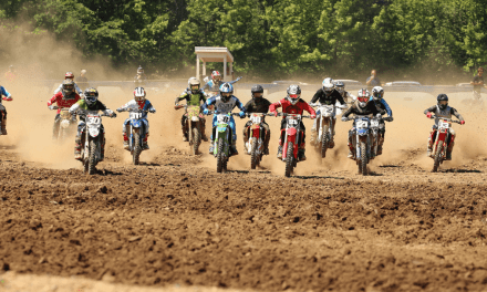D2MX Final Series Points – 2020