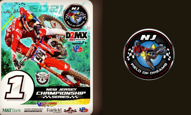 2021 AMA D2 Motocross Championship Series – Field of Dreams this Weekend