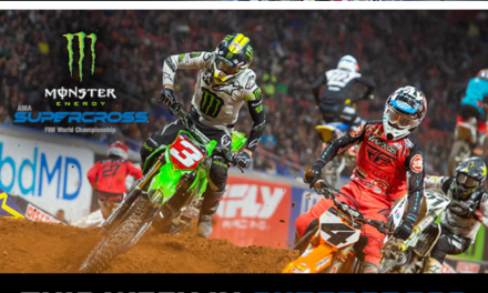 This Week in Supercross – Indianapolis SX