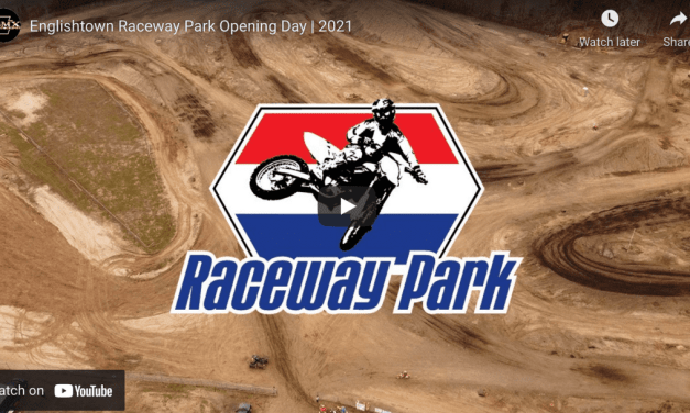 Englishtown Raceway Park Opening Day | 2021 by JBMX Photography