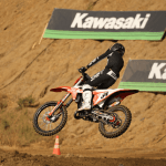Kawasaki Race of Champions Photos