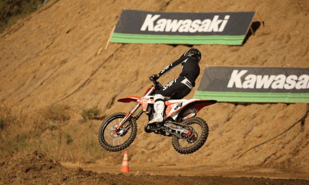 Kawasaki Race of Champions Photos