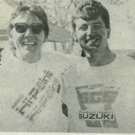 Raceway News Flashback – Dave O'Reilly Interview