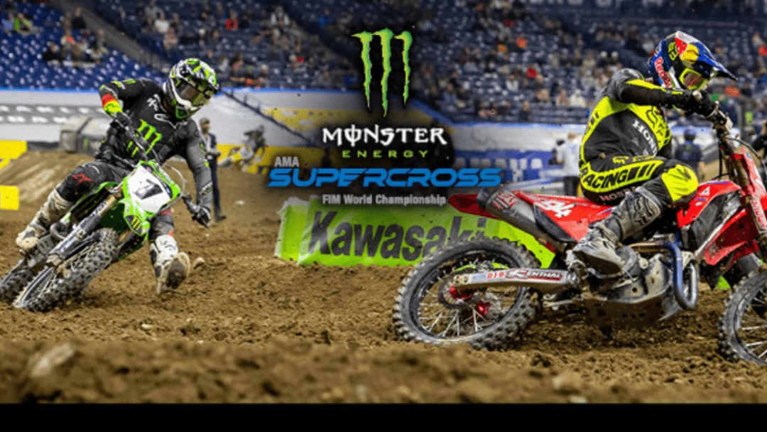 This Week In Supercross – Orlando SX