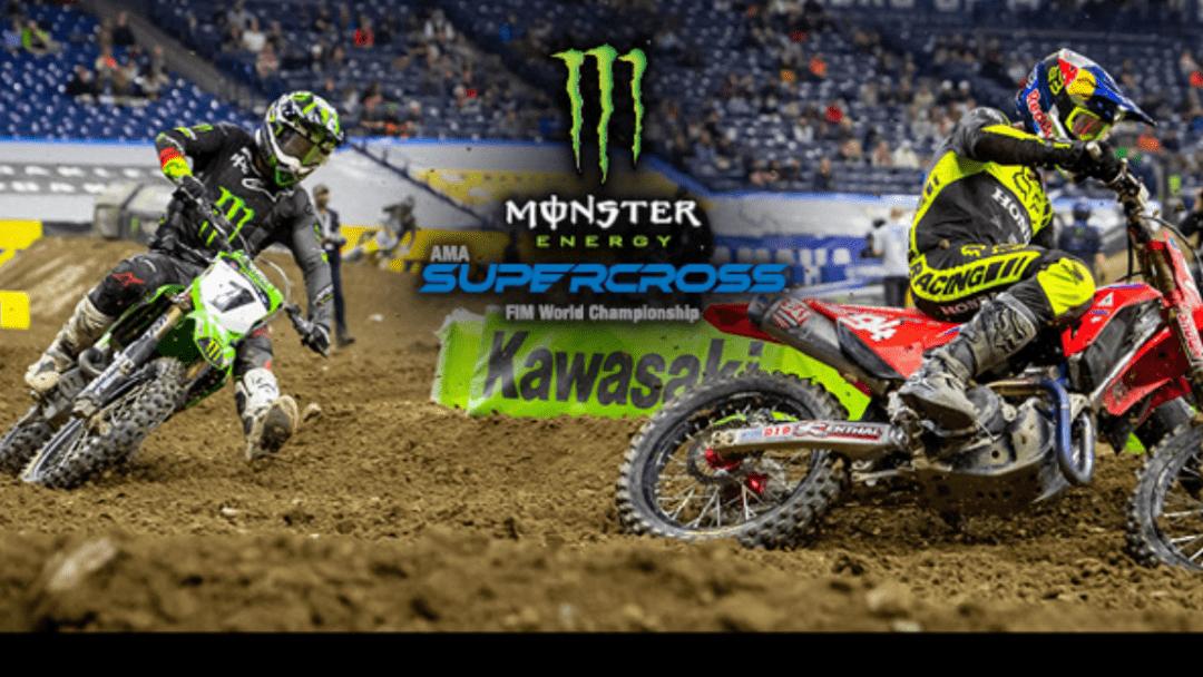 This Week In Supercross – Arlington – Round 10