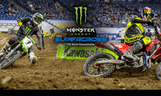 This Week In Supercross – Georgia