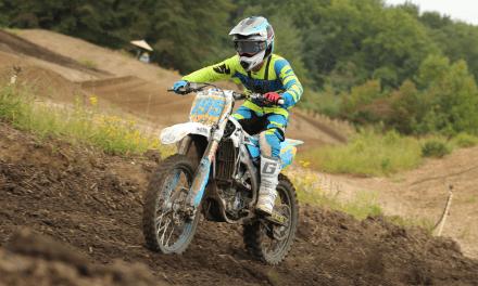Race Report – Raceway Park 9/5/21