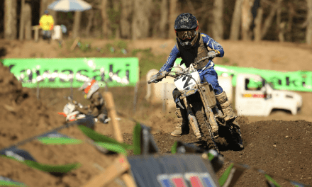 Race Report – Kawasaki Race of Champions 2020