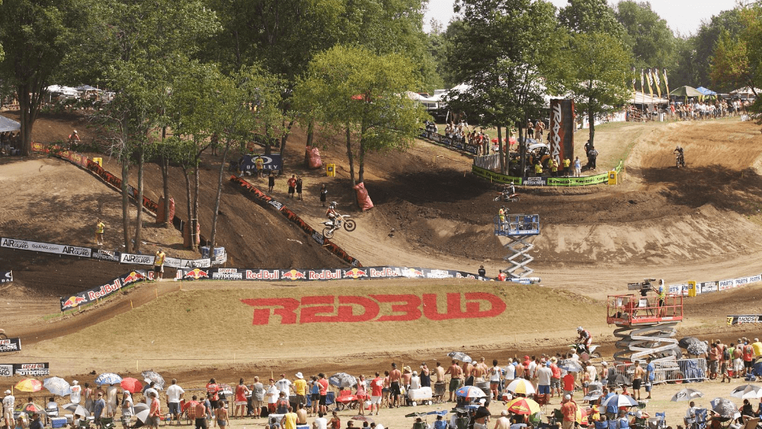 Red Bud 1 and 2 National Preview