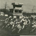 Raceway News Flashback -1988