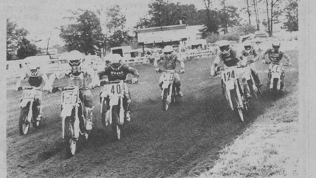 Raceway News Flashback – 1991
