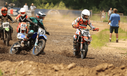 Raceway Park Results from June 27, 2021