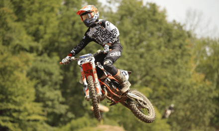 RACEWAY PARK RESULTS From 8/15/21