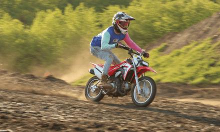 Top Of The Class – Raceway Park Motocross Saturday Night Lights – 5/15/21