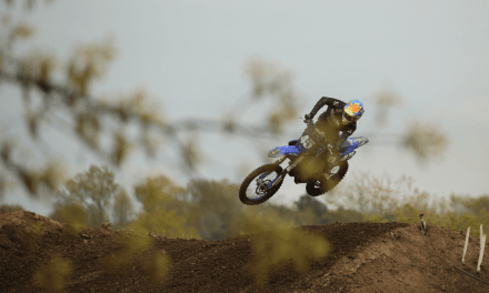 Top of the Class – Raceway Park Loretta Lynn's Area Qualifier