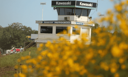 Top of the Class – Raceway Park Vet and Vintage – 9/4/21