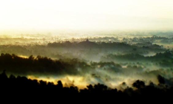 Punthuk Setumbu Hill