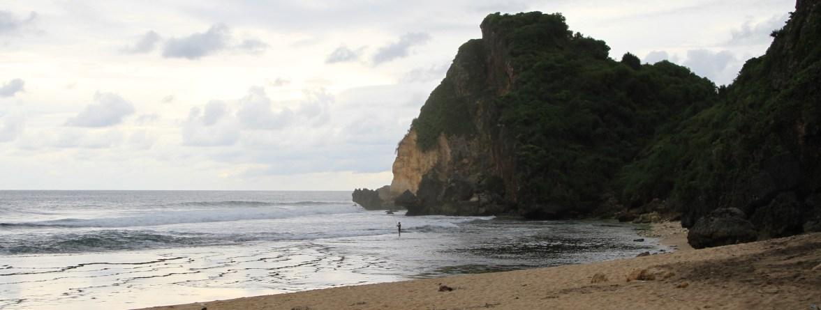 Paket Wisata Pantai Jogja