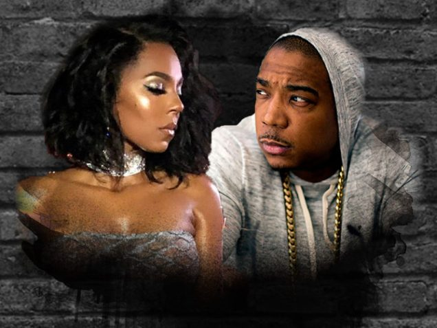 Photo of Ashanti and Ja Rule