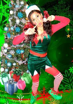 NJ SANTA CLAUS New Jersey Santas NJ Holiday Show Xmas