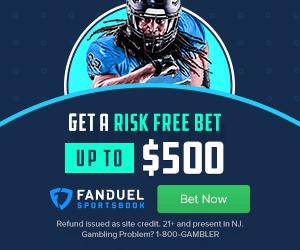 Fanduel Banner