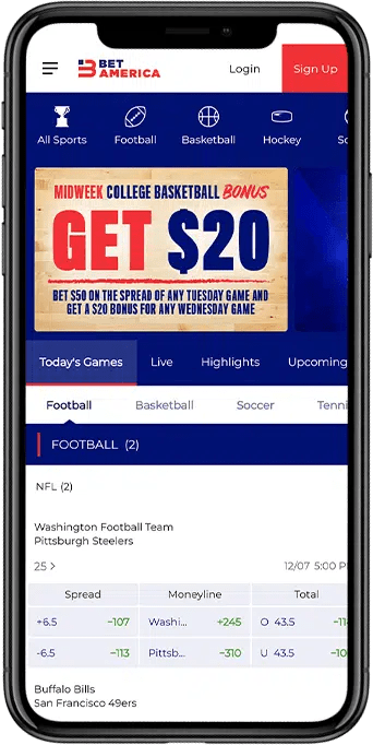 NJ Sportsbook Reviews