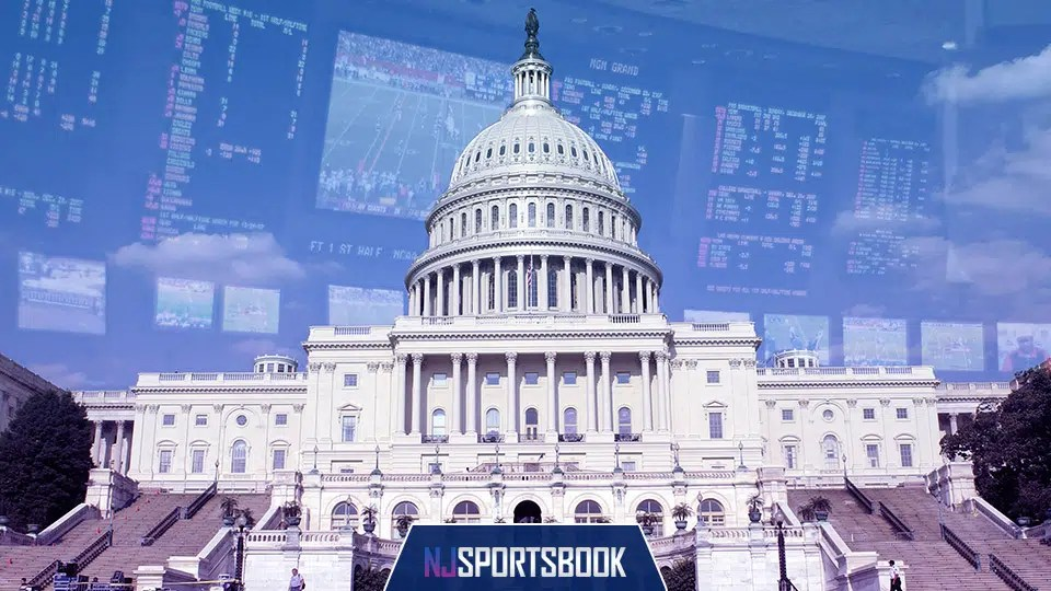 Washington DC's legal sports betting is off to a rocky start