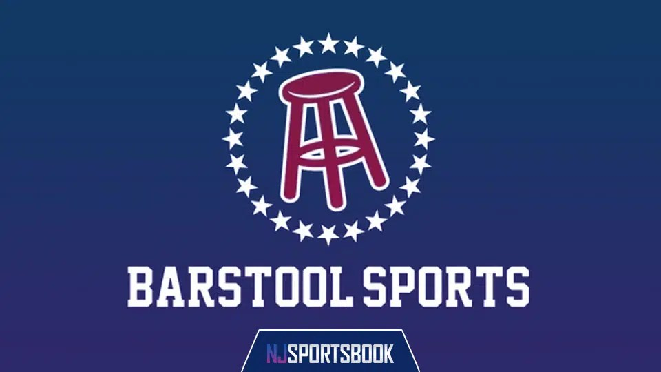 Barstool Sportsbook officially opened in Pennsylvania on Friday.