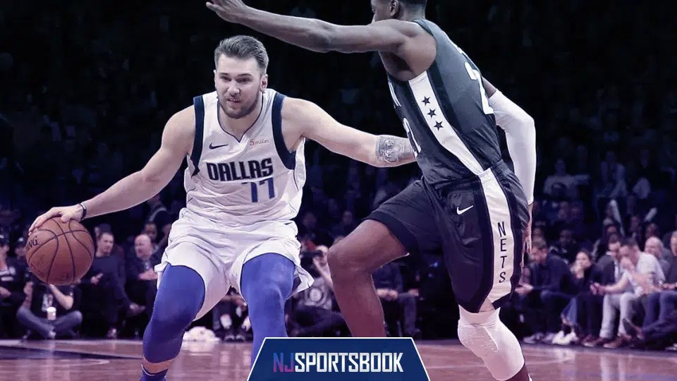 The Brooklyn Nets look to continue their dominance and extend their winning streak as they host a struggling Dallas Mavericks team.