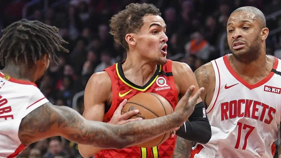 Check out our betting preview and prediction for the NBA match between the Atlanta Hawks and Houston Rockets