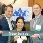 NJ Delegation - Indy 2017