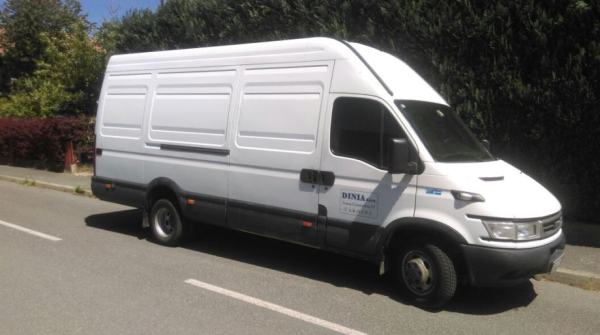 Iveco Daily 35C13, 2006 god.