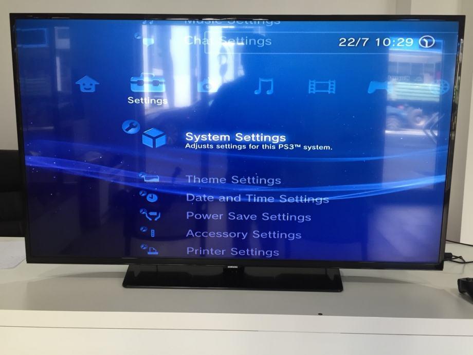 120 cm tv