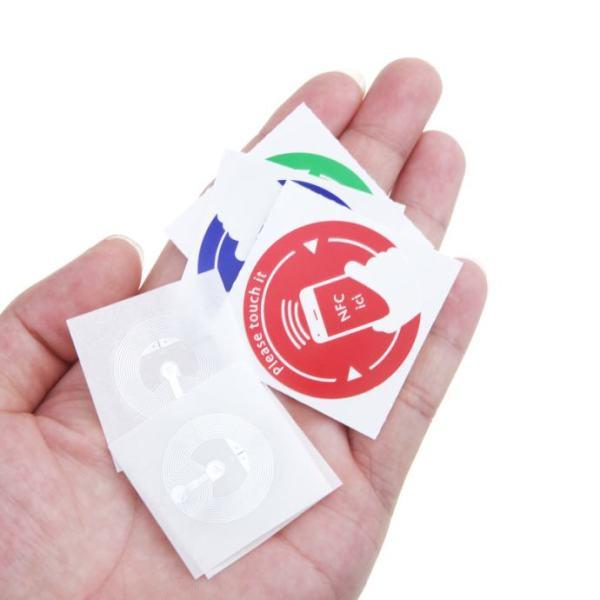 NFC modul naljepnica tag