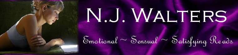 N J Walters - Romance Author