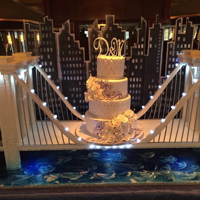 Weddings Aboard Royal Princess Yacht Ny Boat Charter