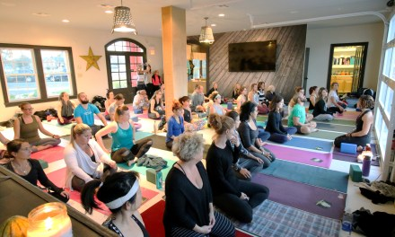 ROOT TO RISE: Recovery Through Movement and Mindfulness
