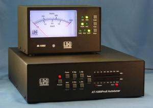 LDG AT-1000 PRO II Autotuner