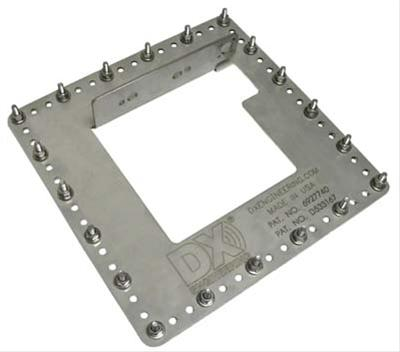 Review of DX Engineering's Radial Plate - NK7Z NET