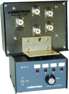 RCS-4 by Ameritron
