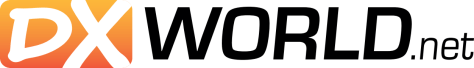 DX World Logo
