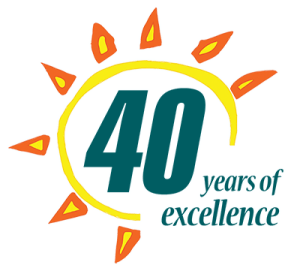 40 Years of Excellence NKAR