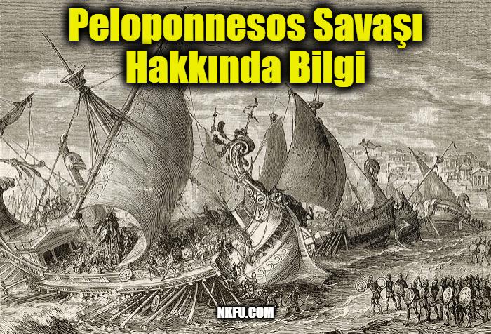 Peloponnesos Savaşı