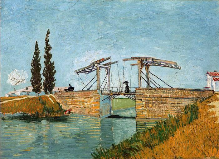 Vincent-van-Gogh-arles-koprusu