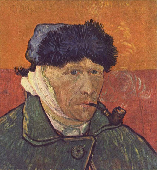 Vincent-van-Gogh-otoportre-4