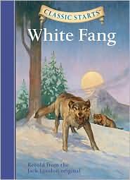 White Fang Jack London Ingilizce Kitap özeti