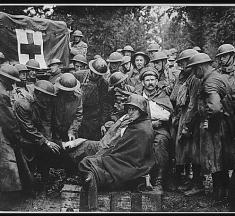 Birinci Dünya Savaşındaki Cepheler Hangileridir? Yapılan Savaşlar