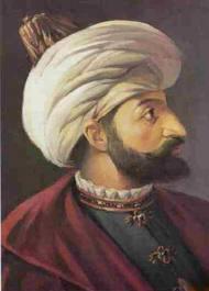 Osmanlı Padişahı III. Murat