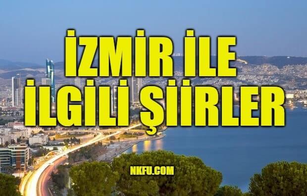 İzmir Şiirleri
