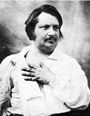 Honore de Balzac Aslen NERELİ , kimdir , kaç yaşında ,biyografisi , hakkında  Eserleri